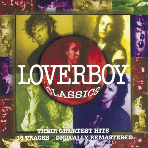 Loverboy, Turn Me Loose, Piano, Vocal & Guitar (Right-Hand Melody)