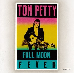Tom Petty, A Face In The Crowd, Piano, Vocal & Guitar (Right-Hand Melody)