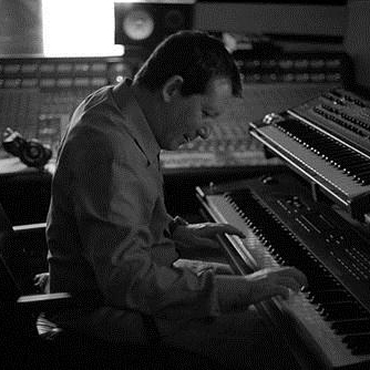 Jeff Lorber, Anthem For A New America, Piano
