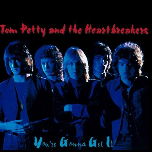 Tom Petty And The Heartbreakers, Restless, Piano, Vocal & Guitar (Right-Hand Melody)