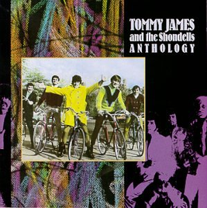 Tommy James And The Shondells, Crystal Blue Persuasion, Piano, Vocal & Guitar (Right-Hand Melody)