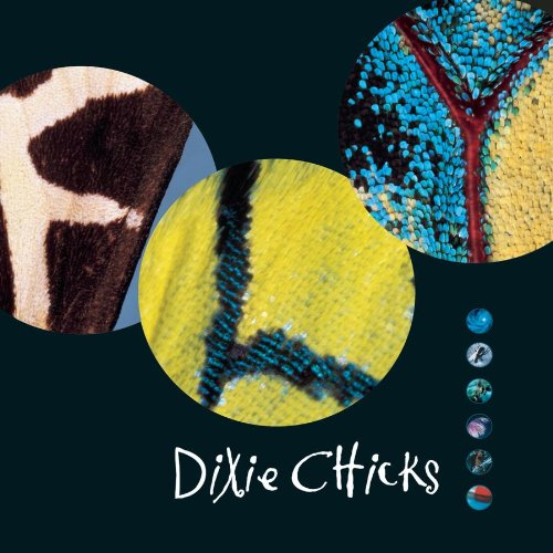 Dixie Chicks, Cowboy Take Me Away, Easy Piano