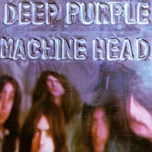 Deep Purple, Smoke On The Water, Piano, Vocal & Guitar (Right-Hand Melody)