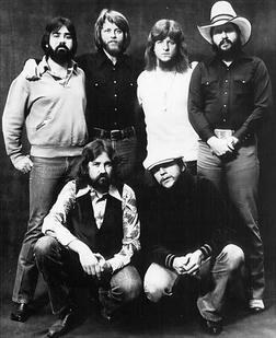 Marshall Tucker Band, Can't You See, Piano, Vocal & Guitar (Right-Hand Melody)