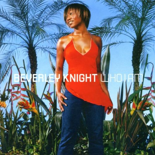 Beverley Knight, Shoulda Woulda Coulda, Piano, Vocal & Guitar