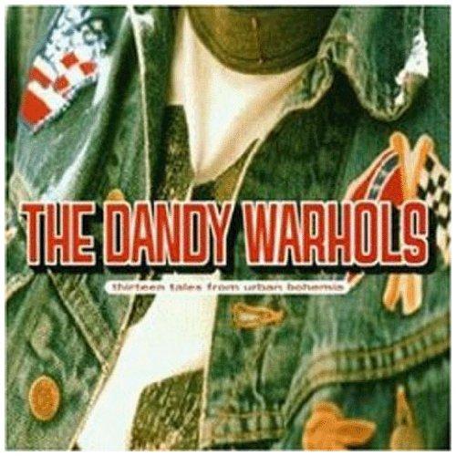 The Dandy Warhols, Bohemian Like You, Piano, Vocal & Guitar