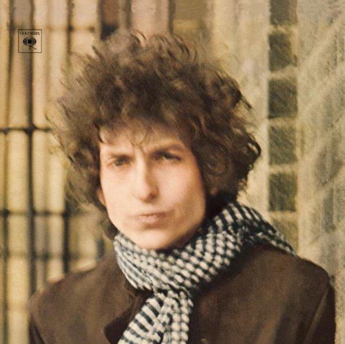 Bob Dylan, Visions Of Johanna, Guitar Tab