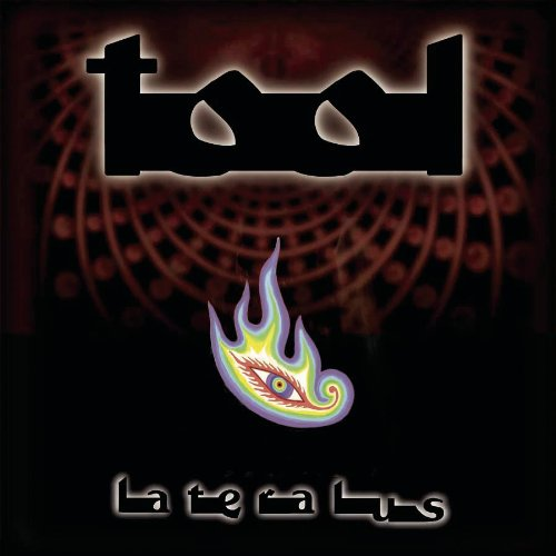 Tool, Lateralus, Guitar Tab