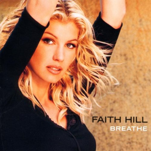 Faith Hill, The Way You Love Me, Easy Piano