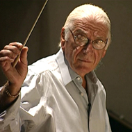 Jerry Goldsmith, Star Trek(R) Insurrection, Piano