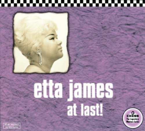 Etta James, I Just Want To Make Love To You, Piano & Vocal
