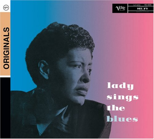 Billie Holiday, The Lady Sings The Blues, Piano & Vocal