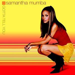 Samantha Mumba, Lately, Piano, Vocal & Guitar