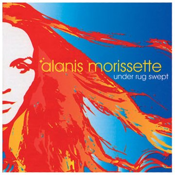 Alanis Morissette, Hands Clean, Piano, Vocal & Guitar