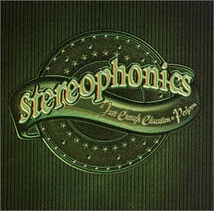 Stereophonics, Caravan Holiday, Piano, Vocal & Guitar