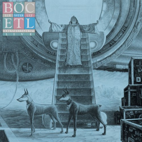 Blue Oyster Cult, (Don't Fear) The Reaper, Piano, Vocal & Guitar