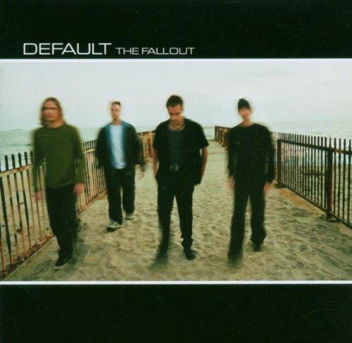 Default, Live A Lie, Guitar Tab