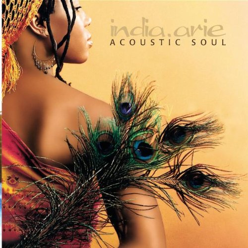India.Arie, Video, Piano, Vocal & Guitar (Right-Hand Melody)