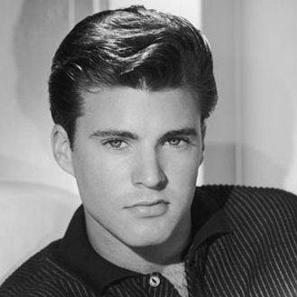 Ricky Nelson, Young World, Piano, Vocal & Guitar (Right-Hand Melody)