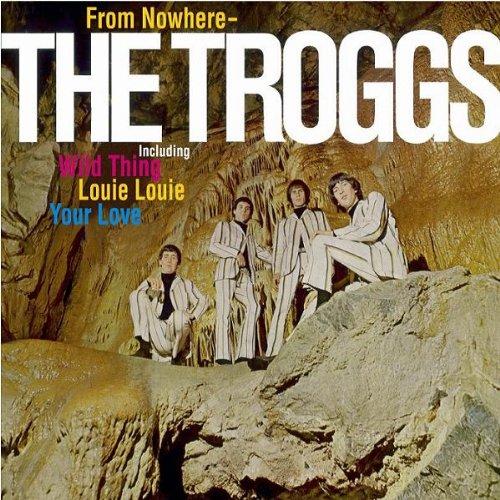 The Troggs, Wild Thing, Guitar Tab
