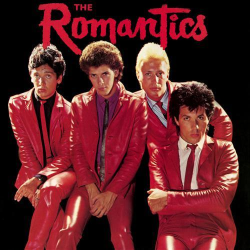 The Romantics, What I Like About You, Guitar Tab