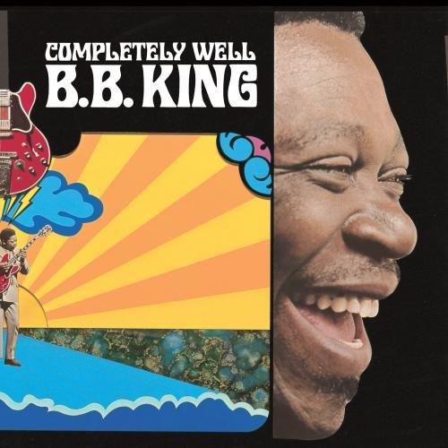 B.B. King, The Thrill Is Gone, Guitar Tab