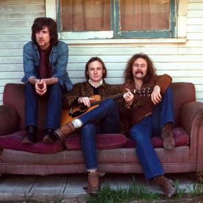 Crosby, Stills & Nash, Suite: Judy Blue Eyes, Guitar Tab