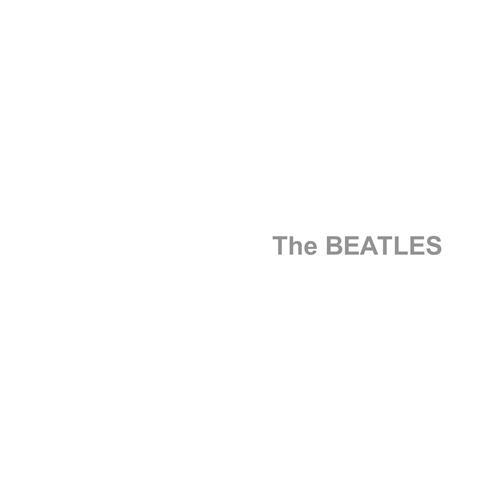 The Beatles, Blackbird, Guitar Tab
