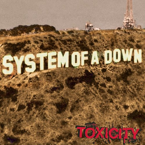 System Of A Down, Chop Suey!, Guitar Tab