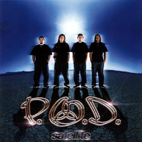 P.O.D. (Payable On Death), Alive, Guitar Tab