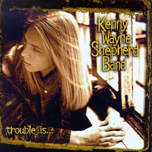 Kenny Wayne Shepherd, Blue On Black, Guitar Tab