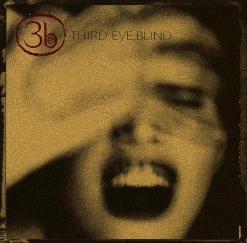 Third Eye Blind, Semi-Charmed Life, Guitar Tab