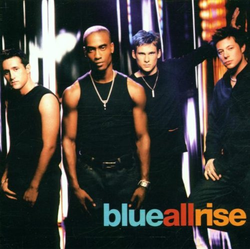 Blue, All Rise, Piano, Vocal & Guitar