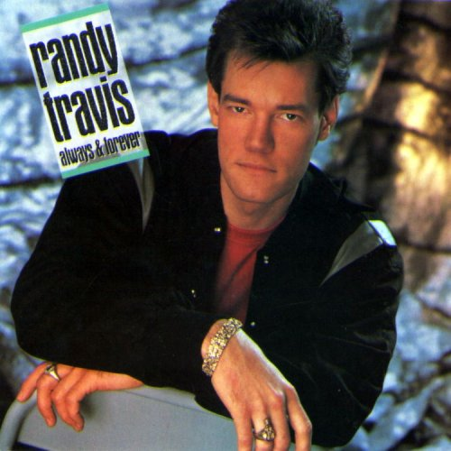 Randy Travis, Too Gone Too Long, Easy Piano