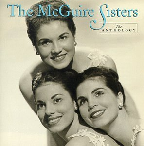 The McGuire Sisters, Sugartime, Piano, Vocal & Guitar (Right-Hand Melody)