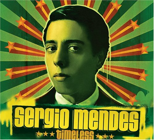 Sergio Mendes, Mas Que Nada, Piano