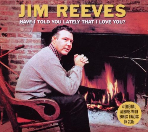 Jim Reeves, He'll Have To Go, Easy Piano