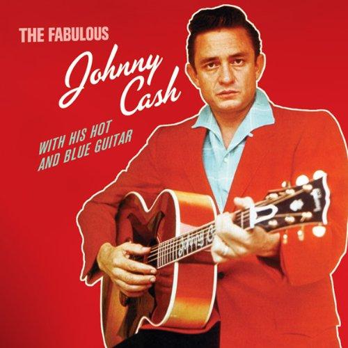 Johnny Cash, Folsom Prison Blues, Easy Piano
