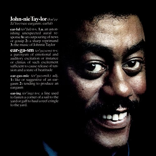 Johnnie Taylor, Disco Lady, Piano, Vocal & Guitar (Right-Hand Melody)