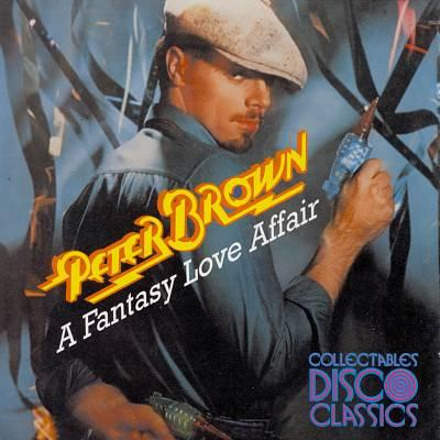Peter Brown, Dance With Me, Piano, Vocal & Guitar (Right-Hand Melody)