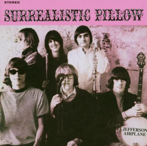 Jefferson Airplane, Somebody To Love, Easy Piano