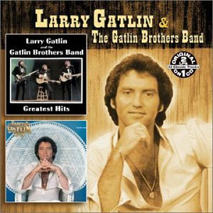 The Gatlin Brothers, All The Gold In California, Easy Piano