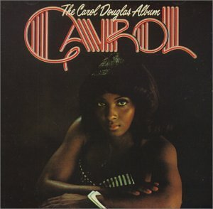 Carol Douglas, Doctor's Orders, Piano, Vocal & Guitar (Right-Hand Melody)