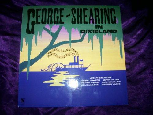 George Shearing, Lullaby Of Birdland, Easy Piano