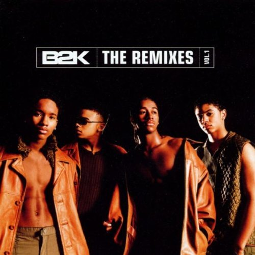 B2K, Gots Ta Be, Piano, Vocal & Guitar (Right-Hand Melody)