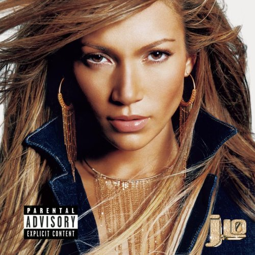 Jennifer Lopez, I'm Gonna Be Alright (feat. Nas), Piano, Vocal & Guitar (Right-Hand Melody)