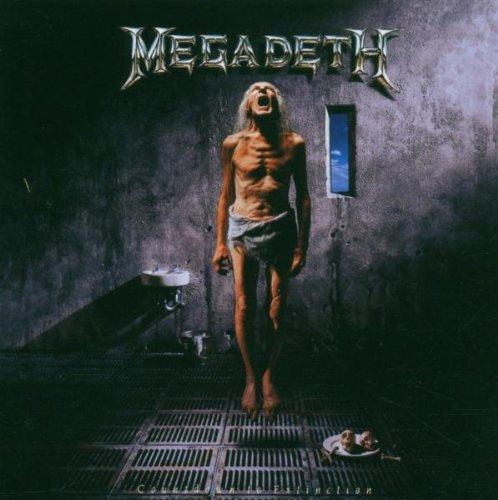 Megadeth, Symphony Of Destruction, Guitar Tab