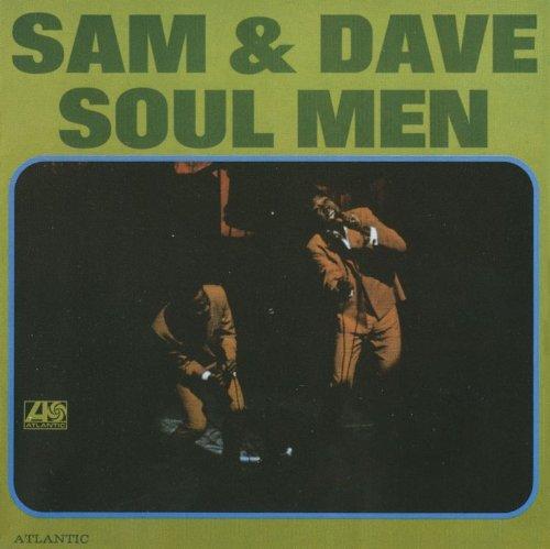 Sam & Dave, Soul Man, Guitar Tab