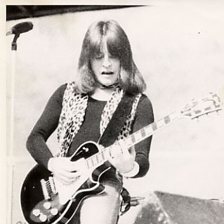 Rick Derringer, Rock And Roll Hoochie Koo, Guitar Tab