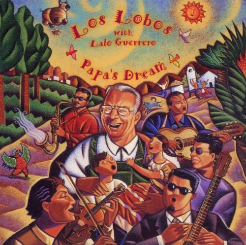 Los Lobos, La Bamba, Guitar Tab